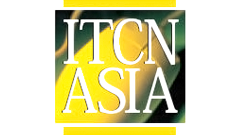12th ITCN Asia 2012 Int'l Exhibition commences at Expo Centre