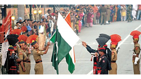 19 member Indian Delegation to hold talks with Pak counterparts