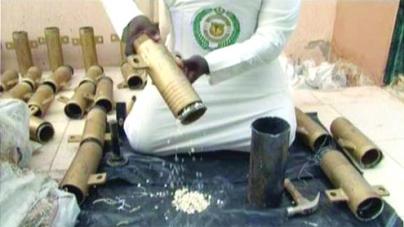 762 drug dealers held in 5 months