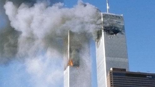 9/11-Beginning Of War On Terror In Pakistan
