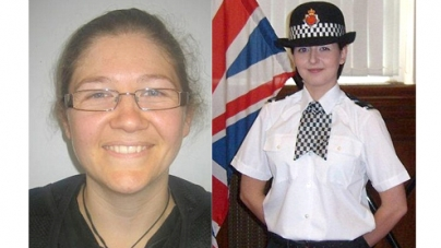 Call of death: A lethal trap costs two police women their lives