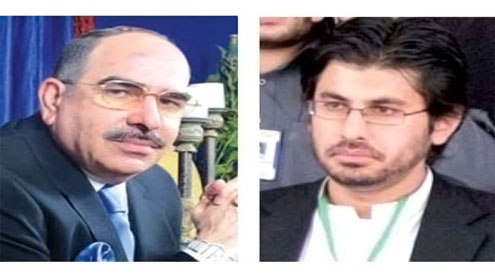 AG questions judges' conduct in Dr Arsalan case