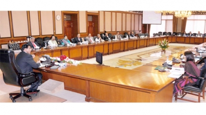 Addressing energy crisis govt's top priority: PM