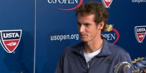 Andy Murray beats Novak Djokovic to win US Open