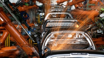 Automobile industry in hot water