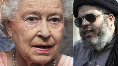 BBC apologizes to Queen Elizabeth over radical cleric leak
