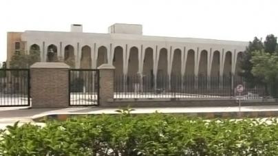 BHC sends Balochistan minister home