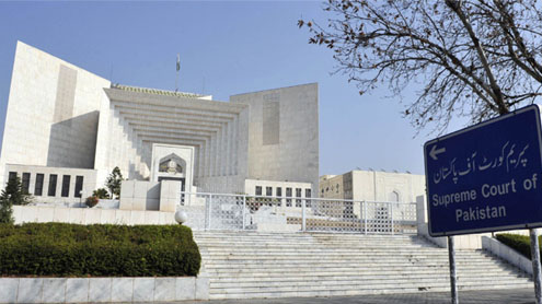 Balochistan case: SC resumes hearing