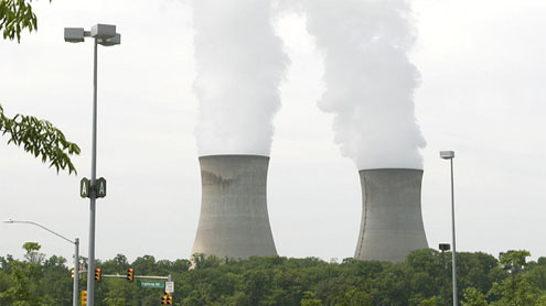Canada turns page, wants to sell nuclear reactors to India