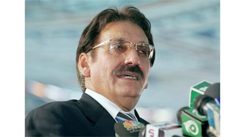 Chief Justice Iftikhar Muhammad Chaudhry