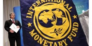 Developing world should brace for shocks: IMF