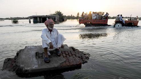 Federal Flood Commission