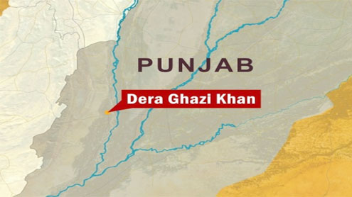 Flood in Dera Ghazi Khan affects thousands; emergency declared