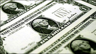 Forex reserves improves to $14.822bn