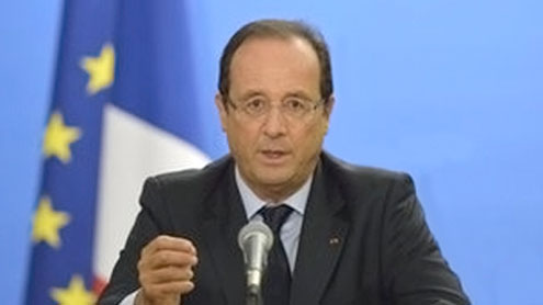 France set for 'toughest budget in 30 years'