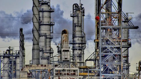 ICCI lashes Petroleum Ministry on no standards for refinery industry