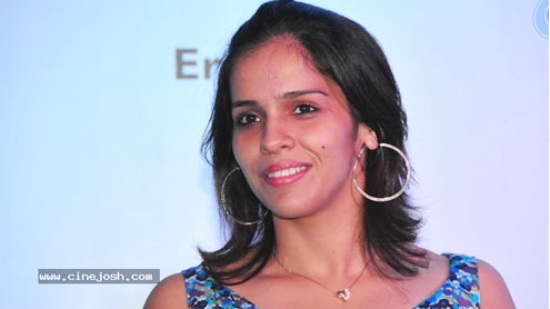 Indian badminton star Nehwal signs $7.4m deal