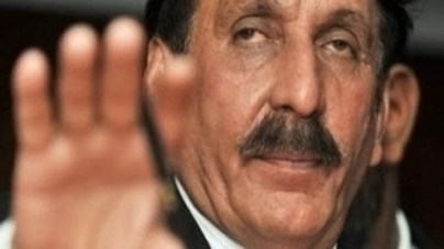 Killing Bugti worst mistake in Pakistan's history: CJ