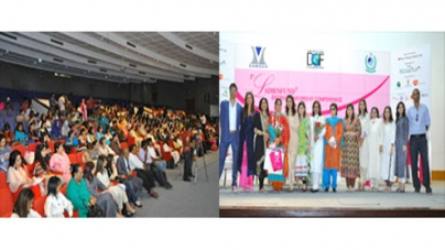 LADIESFUND entrepreneurship conference enthralls audience