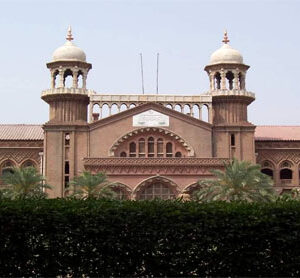 LHC restrains young doctors from striking again