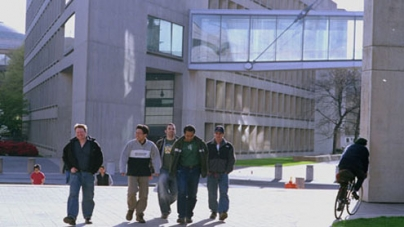 MIT takes over Cambridge in world university rankings