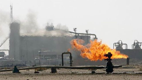 Major gas field discovered in Pakistan