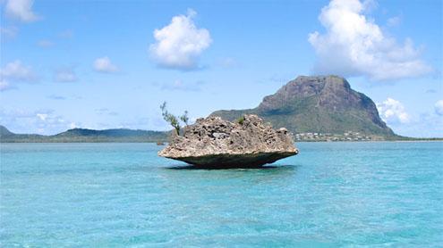 Mauritius: An island apart