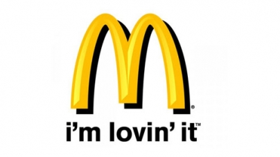 McDonald's for first vegetarian outlet
