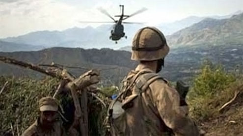Military operations: Tribesmen threaten to migrate to Afghanistan