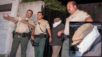Anti-Muslim filmmaker jailed for 'violating probation by posting video online'
