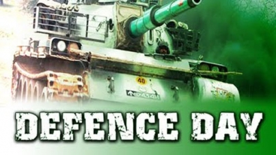 Nation to observe 47th Defence Day today
