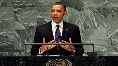 Obama and the Muslim world