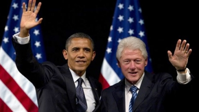 Obama finds key asset in Bill Clinton's support