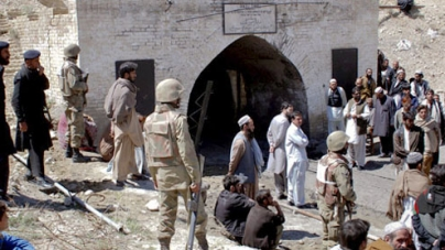Four NGOs stopped from working in Orakzai