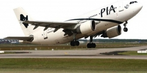 PIA flight PK 469 makes emergency landing