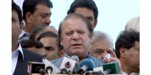 PML-N's growth reforms were also implemented by India, claims Nawaz Sharif