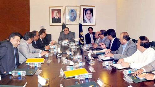 PPP-MQM agree on local government formula