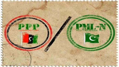 PPP announces campaign against PML-N in Punjab