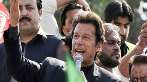 Numbers say Punjab govt's performance 'pathetic': Imran