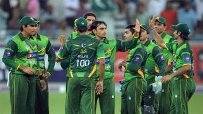Twenty20: Pakistan beat Australia, win series 2-0