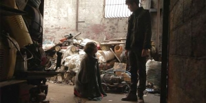Brutal, beautiful South Korean film jolts Venice