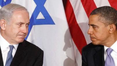 Obama denies snubbing Netanyahu amid chill