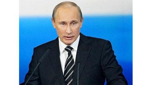 Much-awaited Putin visit postponed