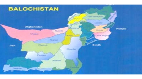 Rapid Growth possible in Baluchistan-World Bank Chief