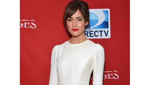 Rose Byrne: I loved disgusting outfit