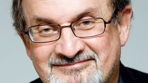 Iran increases bounty on Salman Rushdie's head