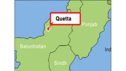 Senior geologist shot dead in Quetta