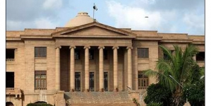 Chief Justice Sindh High Court takes notice of fire