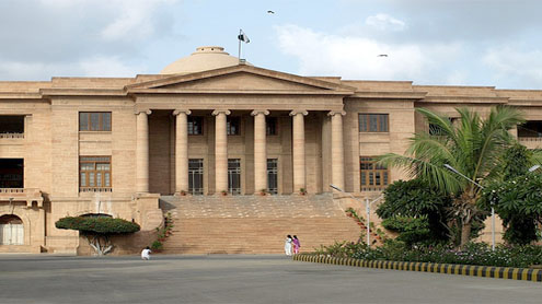 Sindh High Court orders reshuffle in judiciary