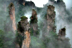 Tianmen Mountain7